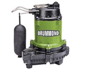 Drummond Pump 63645